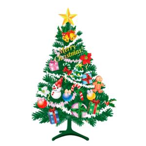 Новый год/Рождество